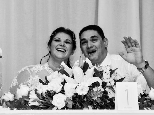 El casamiento de Horacio y Gise en Santa Fe, Santa Fe 16