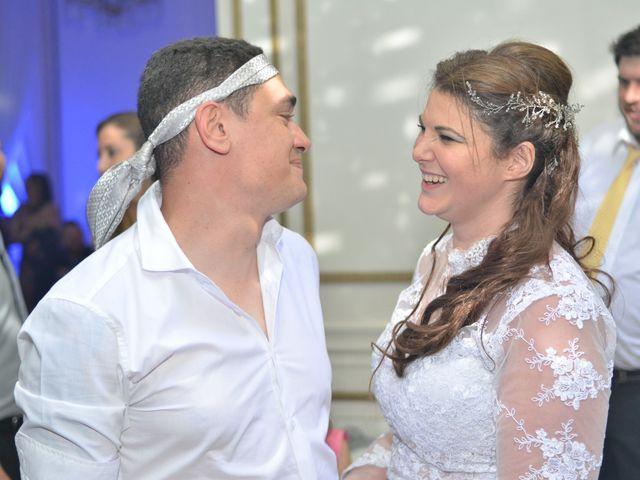 El casamiento de Horacio y Gise en Santa Fe, Santa Fe 20