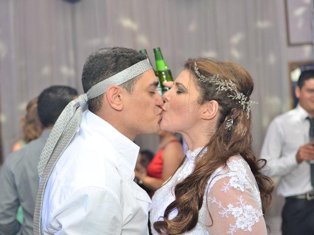 El casamiento de Horacio y Gise en Santa Fe, Santa Fe 23