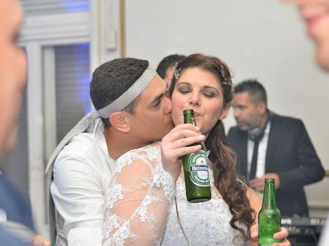 El casamiento de Horacio y Gise en Santa Fe, Santa Fe 26