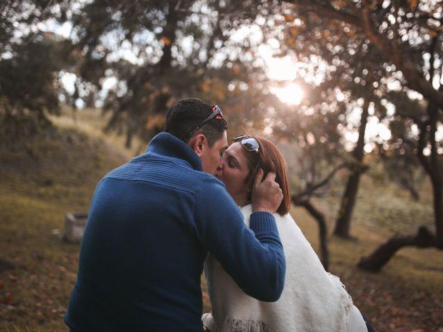 El casamiento de Horacio y Gise en Santa Fe, Santa Fe 44