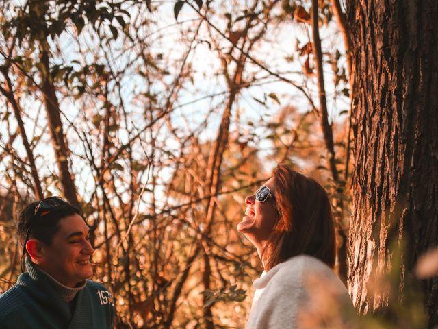 El casamiento de Horacio y Gise en Santa Fe, Santa Fe 48