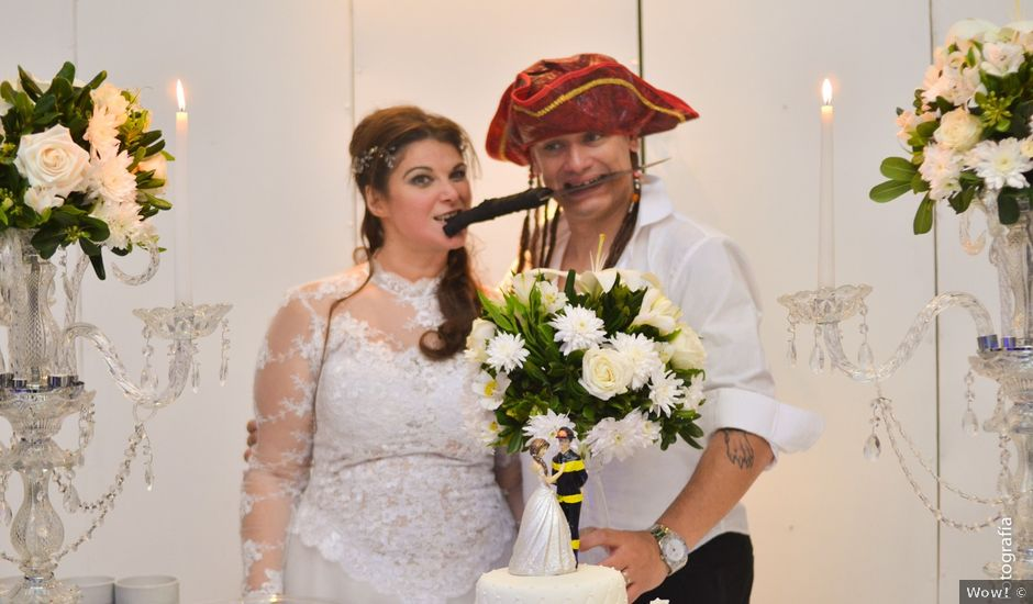 El casamiento de Horacio y Gise en Santa Fe, Santa Fe