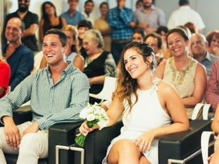 El casamiento de Flor y Juani 3