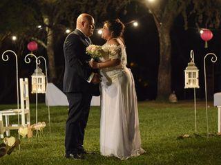 El casamiento de Melina y Gustavo 3