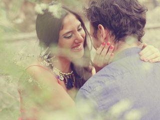 El casamiento de Silvana y Javier 3