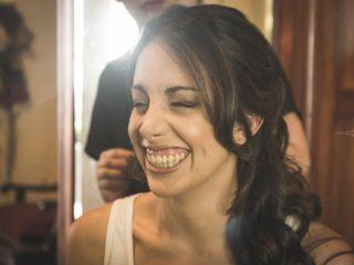 El casamiento de Alejandra y Leandro 3