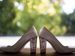 El casamiento de Euge y Fer 1