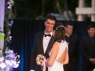 El casamiento de Yamile y Martín  3