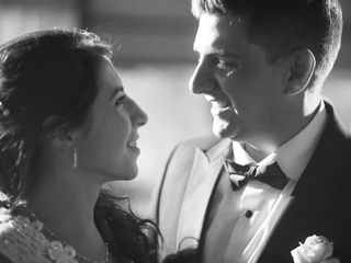 El casamiento de Yamile y Martín