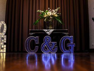 El casamiento de Cinthia y Gervasio 1