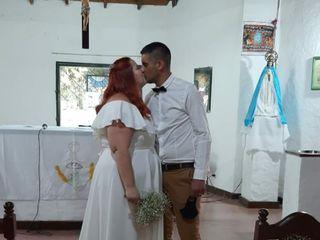 El casamiento de Maru y Faby 2