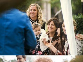 El casamiento de Barbi y Sergio 2