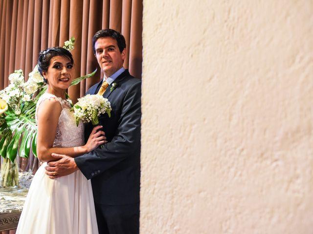 El casamiento de Gervasio y Cinthia en Córdoba, Córdoba 5