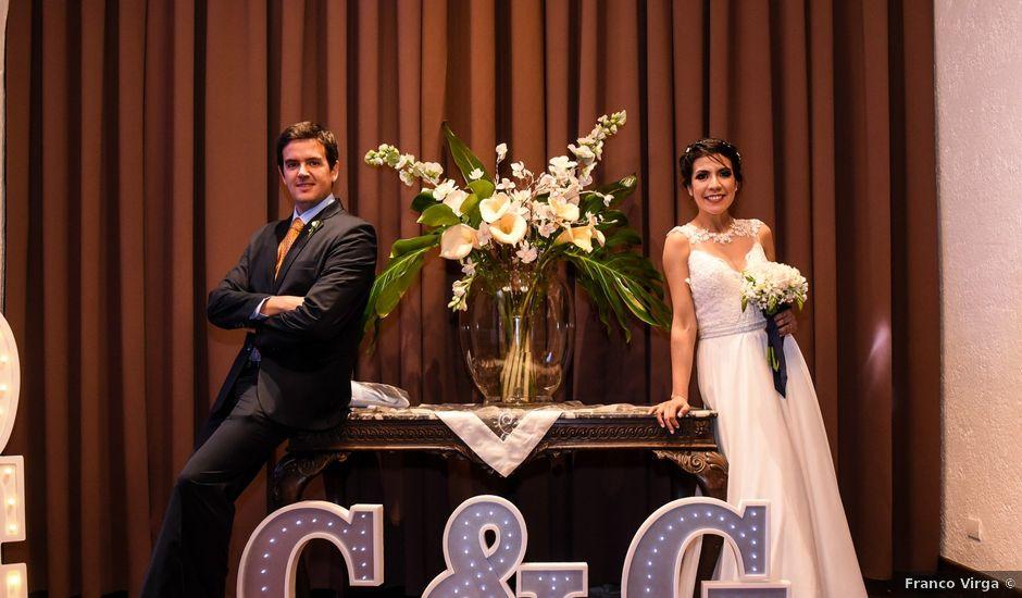 El casamiento de Gervasio y Cinthia en Córdoba, Córdoba