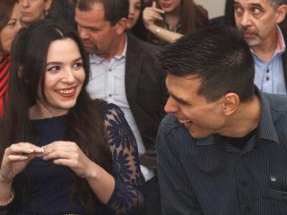 El casamiento de Noelia y Dario 1