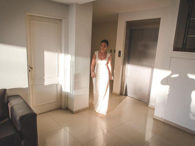 El casamiento de Mariano y Camila en Córdoba, Córdoba 7