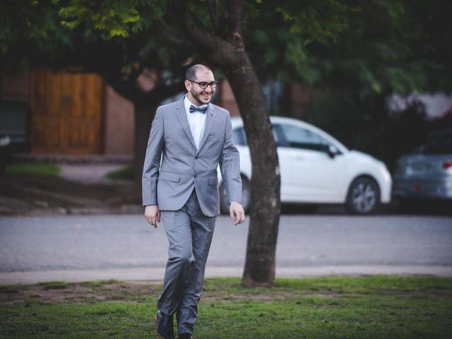 El casamiento de Mariano y Camila en Córdoba, Córdoba 13