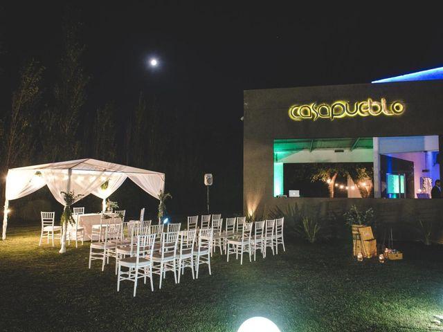 El casamiento de Mariano y Camila en Córdoba, Córdoba 29