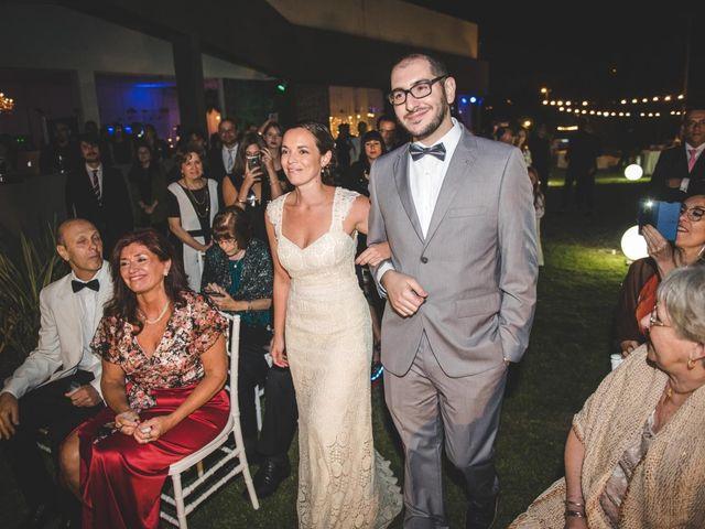El casamiento de Mariano y Camila en Córdoba, Córdoba 39