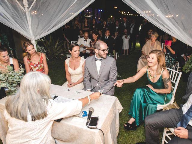 El casamiento de Mariano y Camila en Córdoba, Córdoba 42