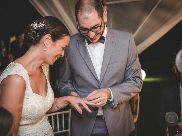 El casamiento de Mariano y Camila en Córdoba, Córdoba 50