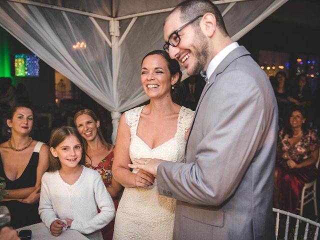 El casamiento de Mariano y Camila en Córdoba, Córdoba 52