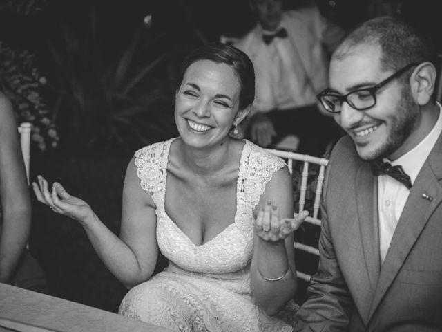 El casamiento de Mariano y Camila en Córdoba, Córdoba 57