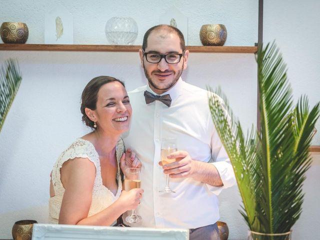 El casamiento de Mariano y Camila en Córdoba, Córdoba 89