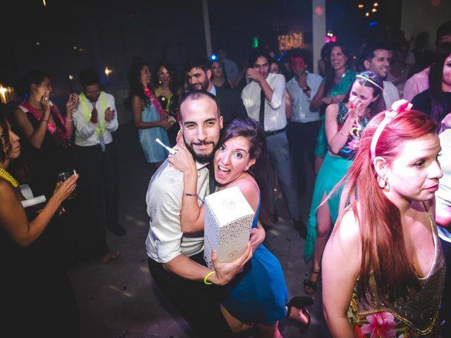 El casamiento de Mariano y Camila en Córdoba, Córdoba 92