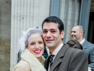 El casamiento de Valeria y Santiago  2