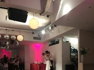 El casamiento de Valeria y Santiago  3