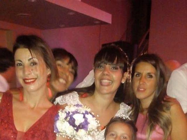 El casamiento de Maxi y Carla en Barrio General San Martin, Buenos Aires 13