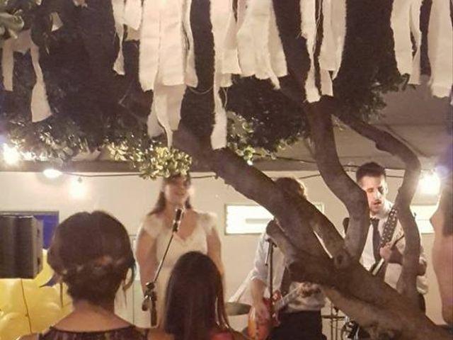 El casamiento de Maxi y Carla en Barrio General San Martin, Buenos Aires 15