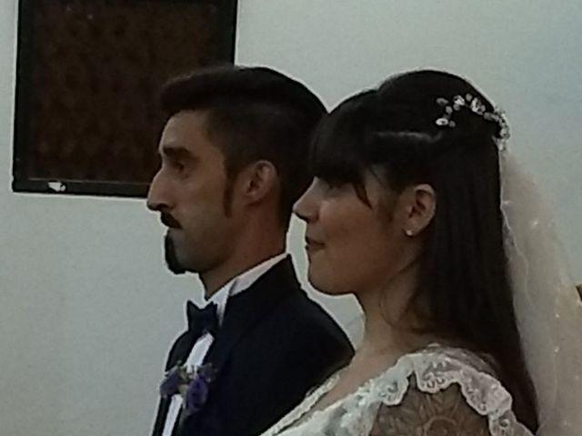 El casamiento de Maxi y Carla en Barrio General San Martin, Buenos Aires 4