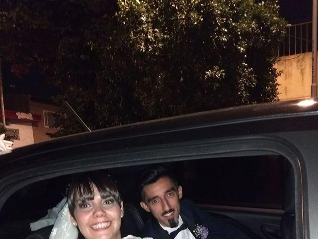 El casamiento de Maxi y Carla en Barrio General San Martin, Buenos Aires 8