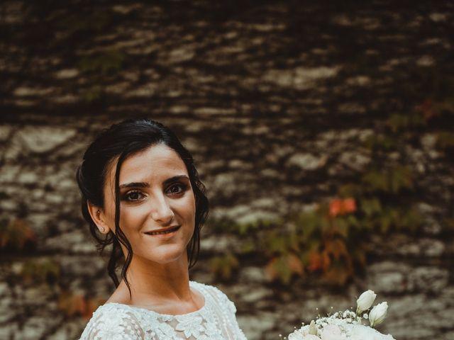 El casamiento de Luis y Rocío en Cañuelas, Buenos Aires 11