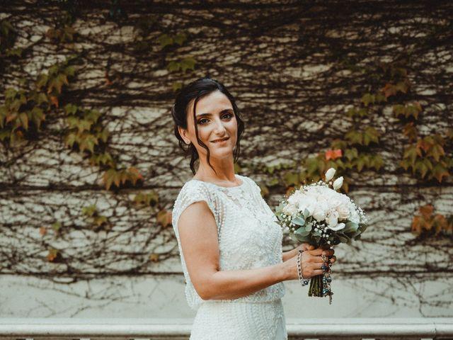 El casamiento de Luis y Rocío en Cañuelas, Buenos Aires 13