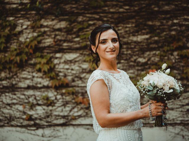 El casamiento de Luis y Rocío en Cañuelas, Buenos Aires 14