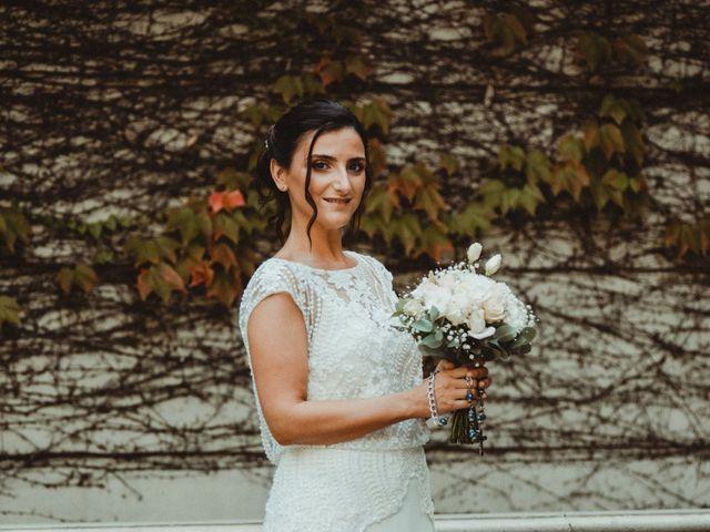 El casamiento de Luis y Rocío en Cañuelas, Buenos Aires 15