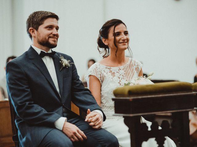 El casamiento de Luis y Rocío en Cañuelas, Buenos Aires 38