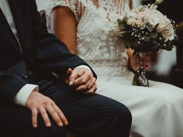 El casamiento de Luis y Rocío en Cañuelas, Buenos Aires 39