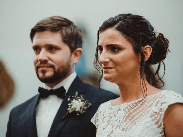 El casamiento de Luis y Rocío en Cañuelas, Buenos Aires 47