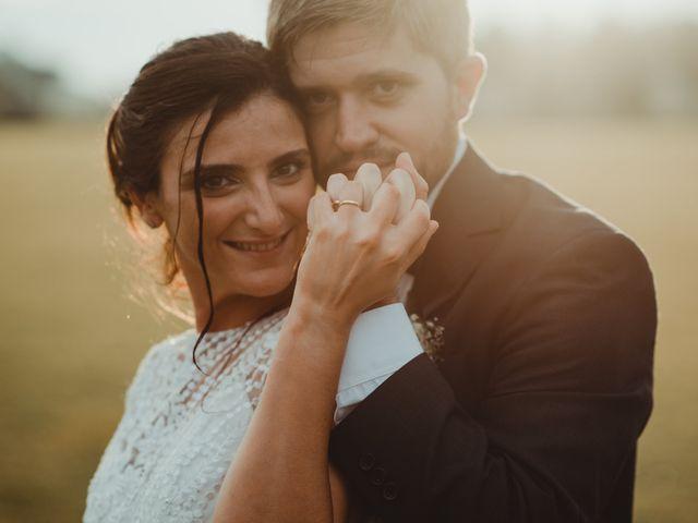 El casamiento de Luis y Rocío en Cañuelas, Buenos Aires 1