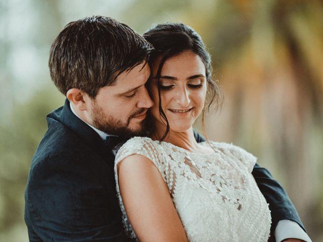 El casamiento de Luis y Rocío en Cañuelas, Buenos Aires 64
