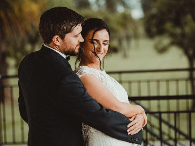 El casamiento de Luis y Rocío en Cañuelas, Buenos Aires 67