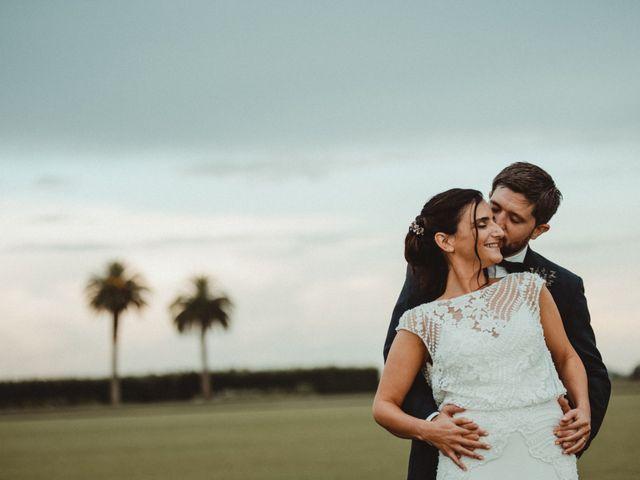 El casamiento de Luis y Rocío en Cañuelas, Buenos Aires 73