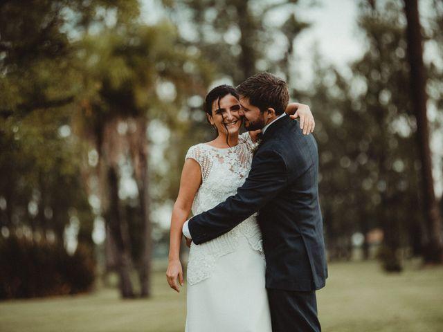 El casamiento de Luis y Rocío en Cañuelas, Buenos Aires 76