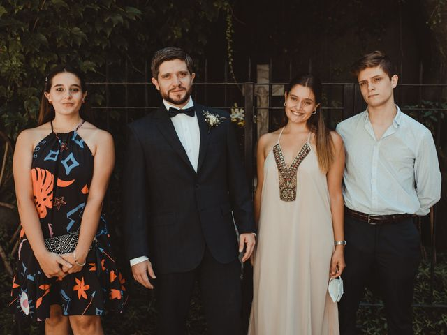 El casamiento de Luis y Rocío en Cañuelas, Buenos Aires 82