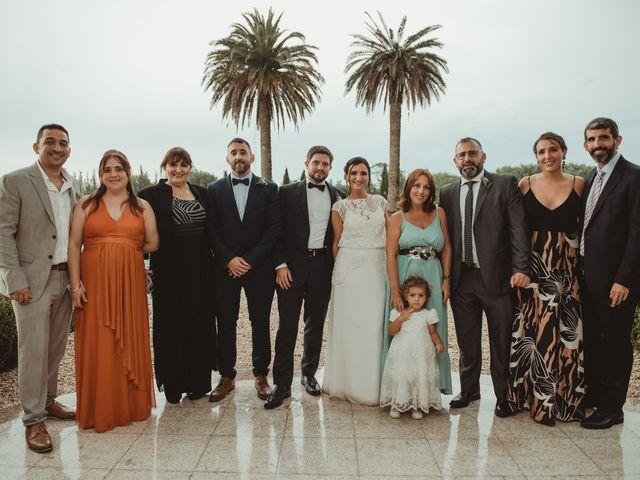 El casamiento de Luis y Rocío en Cañuelas, Buenos Aires 83